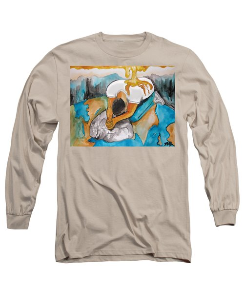 Anointed One Long Sleeve T-Shirt