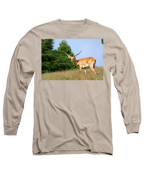 Antelope Long Sleeve T-Shirt