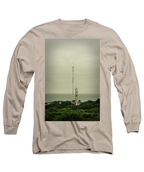 Antenna Long Sleeve T-Shirt