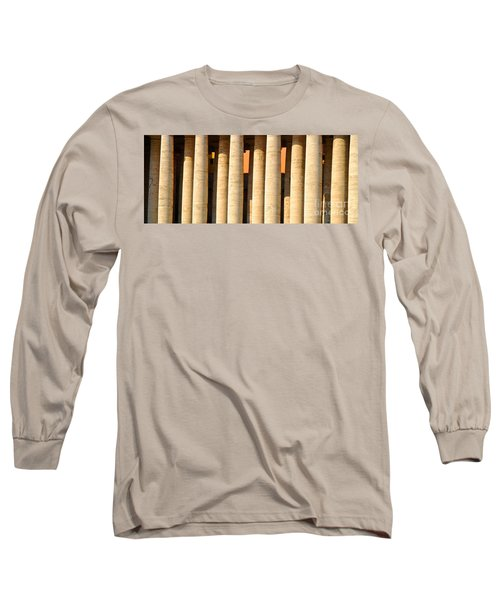 Arms Of St Peters Long Sleeve T-Shirt