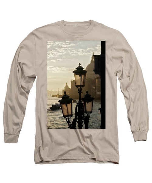 As The Day Begins  Long Sleeve T-Shirt