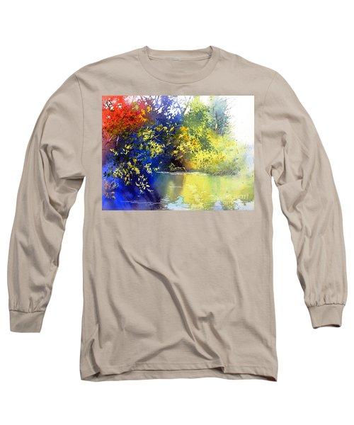 At The Marsh Long Sleeve T-Shirt