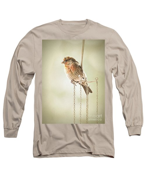 Atticus Long Sleeve T-Shirt