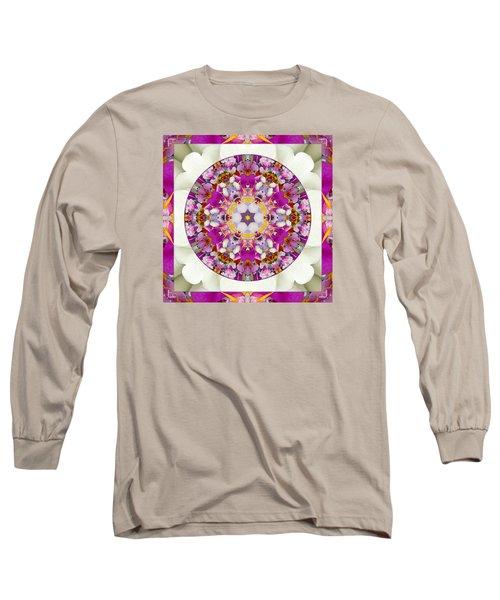 Aura Of Joy Long Sleeve T-Shirt