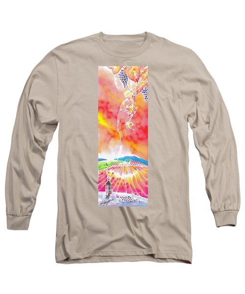 Autumn Jewelry Long Sleeve T-Shirt