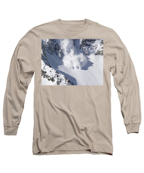 Avalanche II Long Sleeve T-Shirt