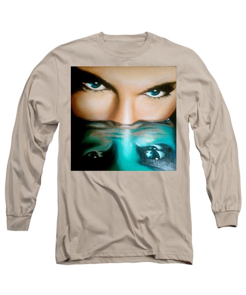 Avatar Long Sleeve T-Shirt
