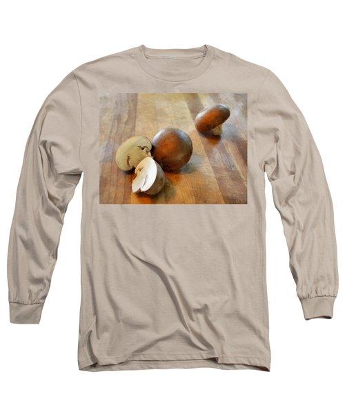 Baby Bellas Long Sleeve T-Shirt