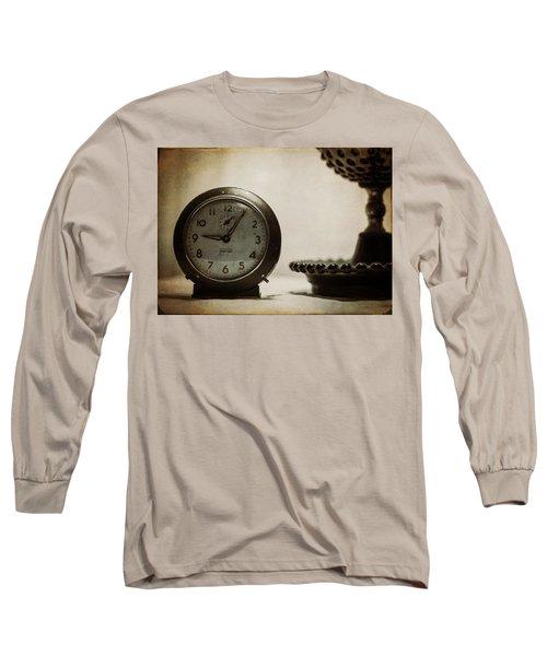 Baby Ben Long Sleeve T-Shirt