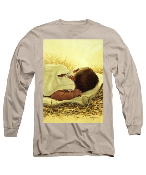 The Gift Of God Long Sleeve T-Shirt