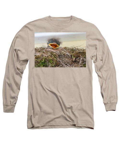 Baby Phoebe Long Sleeve T-Shirt
