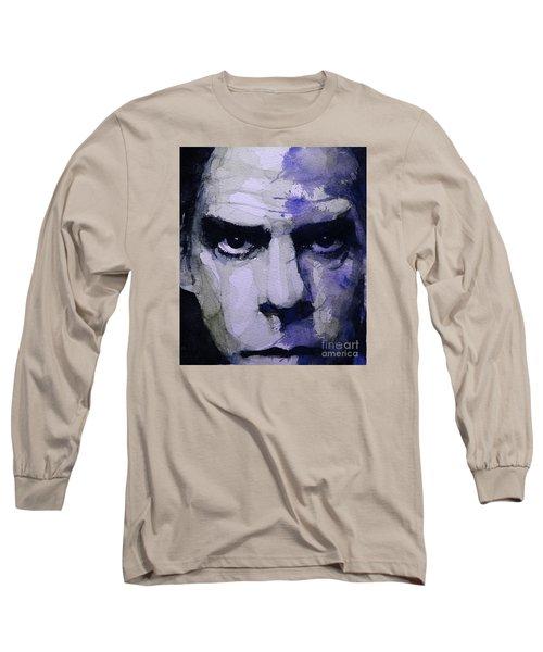 Bad Seed Long Sleeve T-Shirt