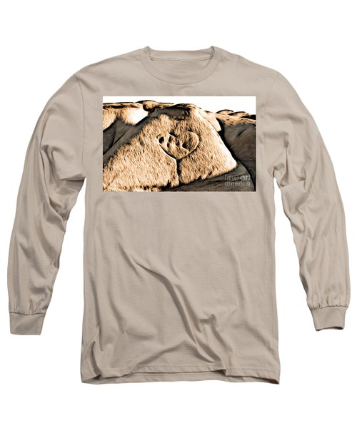 Badlands Love Long Sleeve T-Shirt