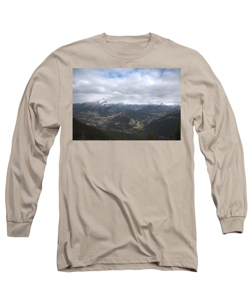 Banff Long Sleeve T-Shirt