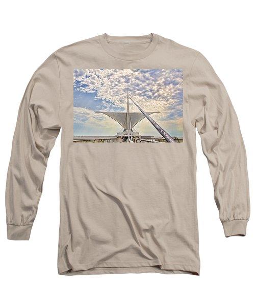 Bare Metal Mam Long Sleeve T-Shirt