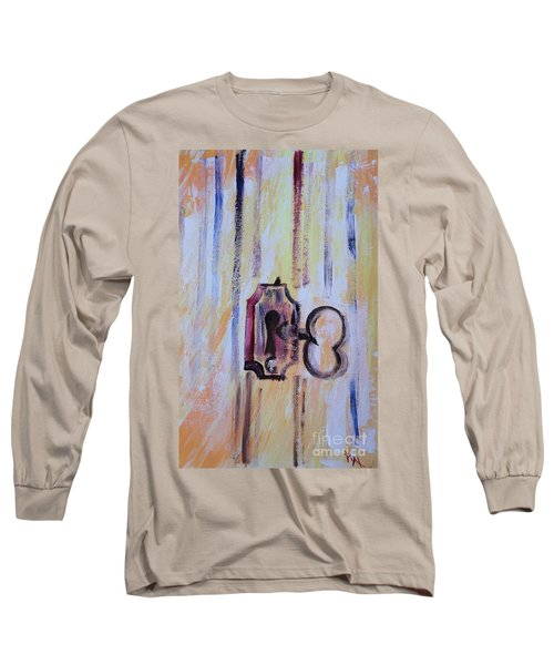 Barn Secrets Long Sleeve T-Shirt by PainterArtist FIN