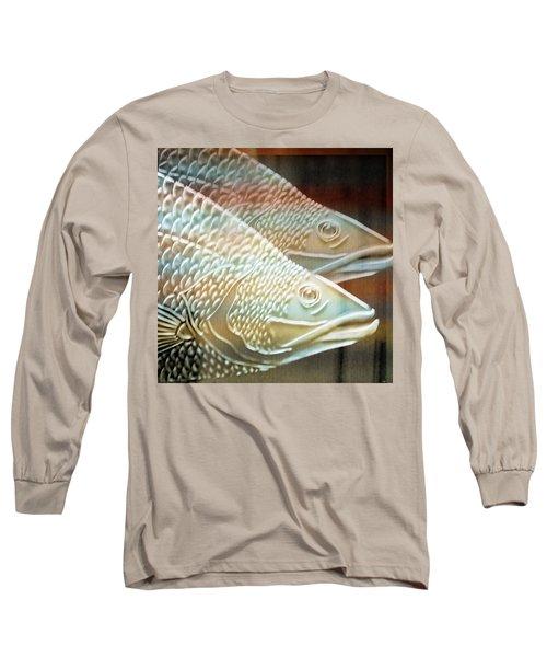 Barramundi Long Sleeve T-Shirt