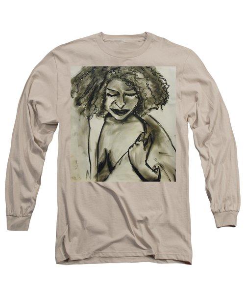 Bath Time Long Sleeve T-Shirt