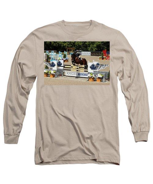 Bay Jumper Long Sleeve T-Shirt