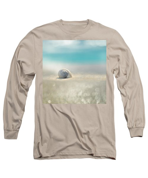 Beach House Long Sleeve T-Shirt
