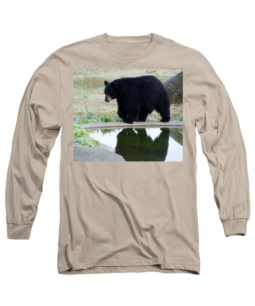 Bear 2 Long Sleeve T-Shirt