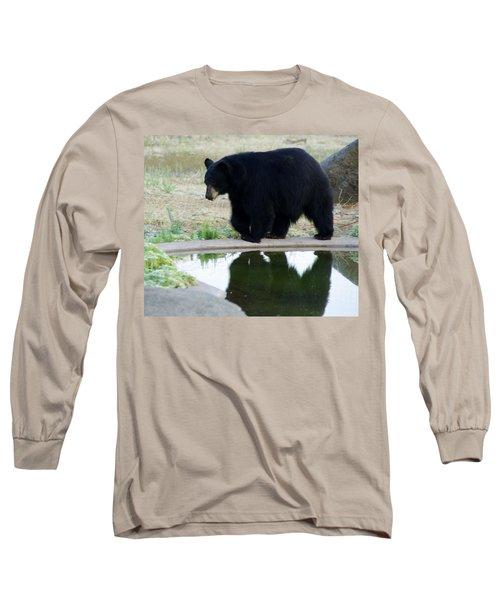 Bear 2 Long Sleeve T-Shirt
