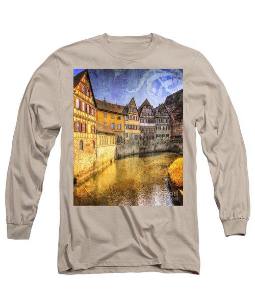 Beautiful Past Long Sleeve T-Shirt