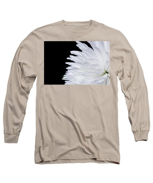 Beauty In Contrast Long Sleeve T-Shirt