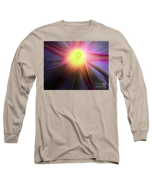 Beauty Lies Within Long Sleeve T-Shirt