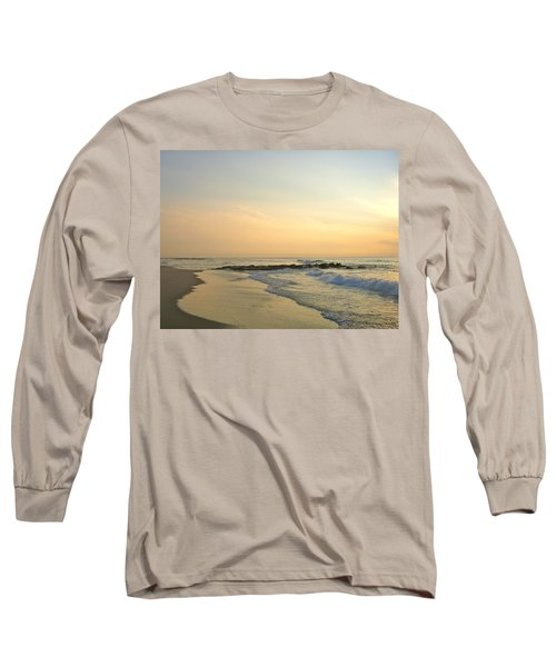 Beginning Again Long Sleeve T-Shirt