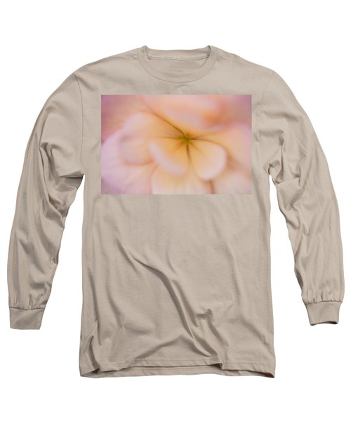 Begonia Long Sleeve T-Shirt