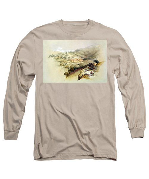Bethany  Long Sleeve T-Shirt