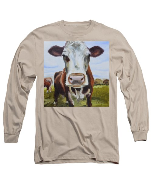 Betsy Long Sleeve T-Shirt