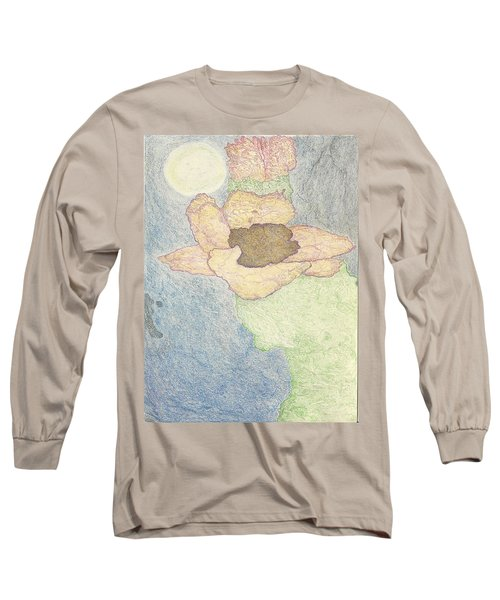 Between Dreams Long Sleeve T-Shirt