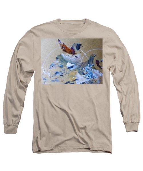 Bird Song Long Sleeve T-Shirt