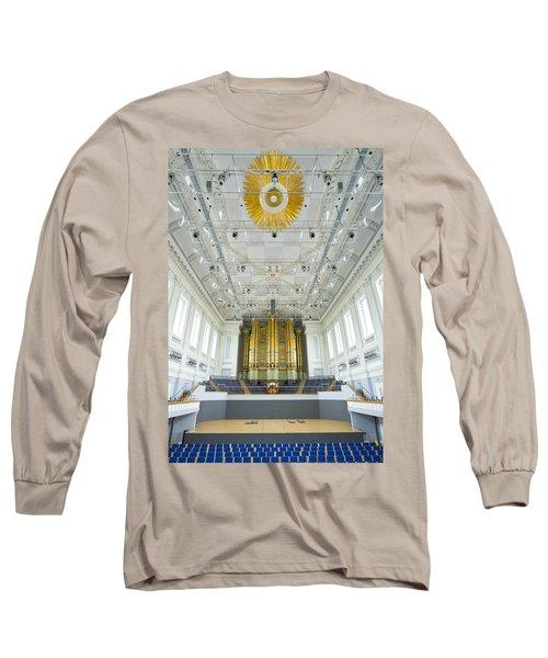 Birmingham Town Hall Long Sleeve T-Shirt