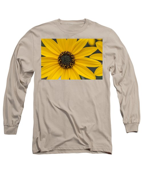 Black-eyed Susan Long Sleeve T-Shirt