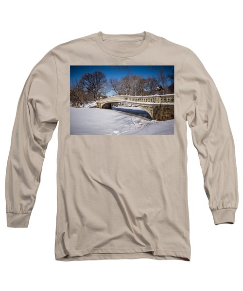 Blanket Long Sleeve T-Shirt
