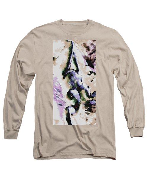 Blaze 1 Long Sleeve T-Shirt