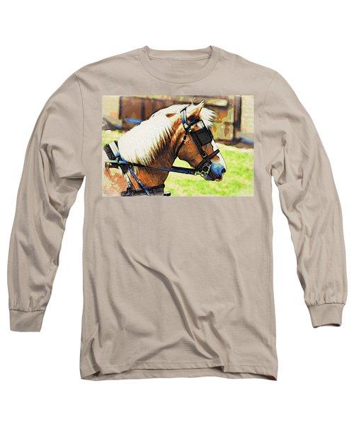 Blinders Long Sleeve T-Shirt