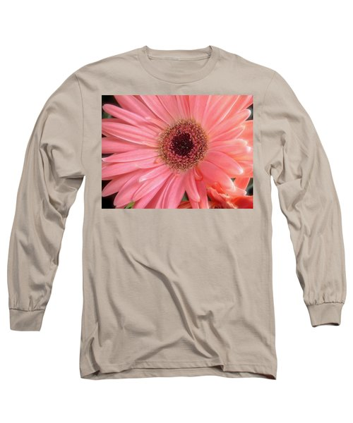 Bliss Long Sleeve T-Shirt by Rory Sagner