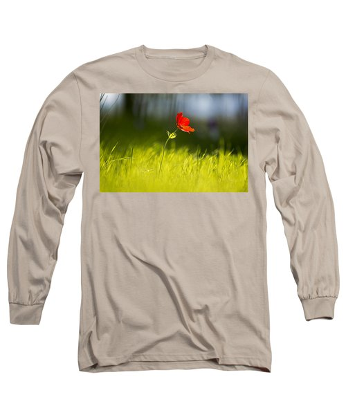 Blossomed Megiddo 1 Long Sleeve T-Shirt