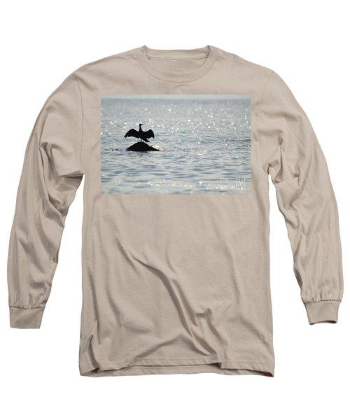 Long Sleeve T-Shirt featuring the photograph Bokeh by Randi Grace Nilsberg