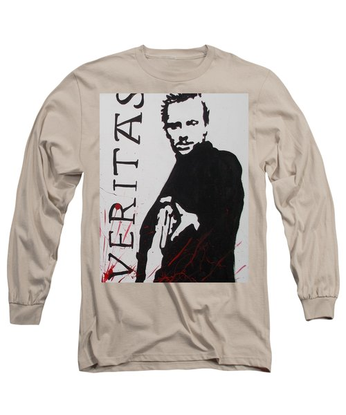 Boondock Saints Panel Two Long Sleeve T-Shirt