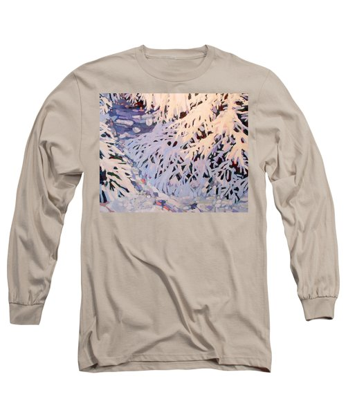Bough-zers Long Sleeve T-Shirt