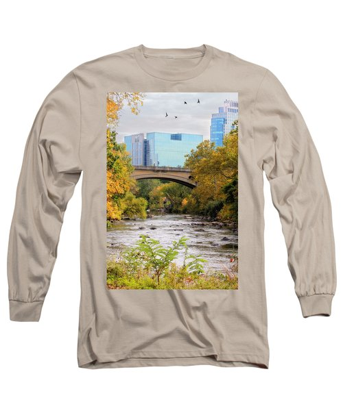 Brandywine Creek Long Sleeve T-Shirt