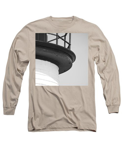 Brant Point Lighthouse Long Sleeve T-Shirt