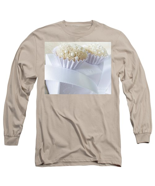 Brazilian Brigadeiros 5 Long Sleeve T-Shirt