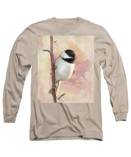 Bright New Day Long Sleeve T-Shirt