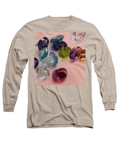 Brillanti Long Sleeve T-Shirt